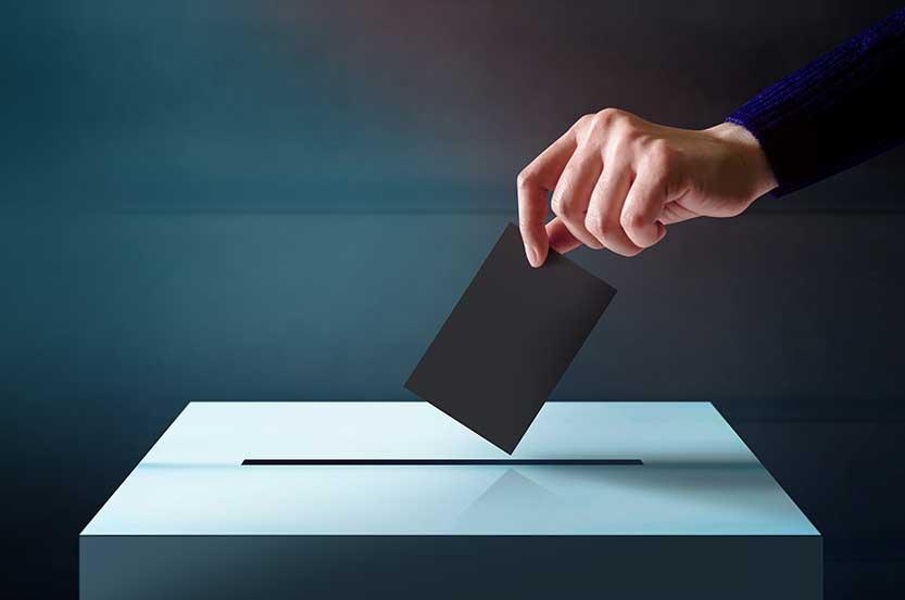 Erneuerungswahlen für die Amtsperiode 2021 - 2015